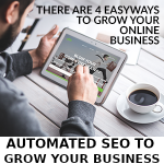 Grow Your Website With SEO Automation